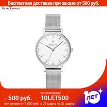<b>Наручные часы Pierre</b> Lannier 089J618 женские кварцевые на ...