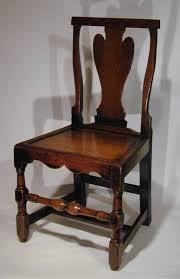 oak chairs spoon