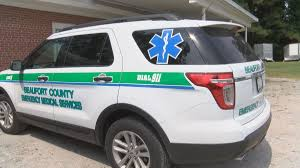 initial findings presented in beaufort co ems study wnct