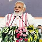 India: Narendra Modi launches 'Modicare', the world's largest health insurance scheme