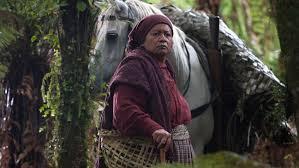 white lies tuakiri huna film review hollywood reporter