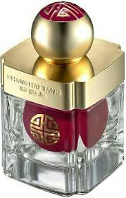 <b>Shanghai Tang</b> '<b>Rose Silk</b>' | Perfume scents, Perfume bottle design ...