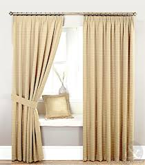 Modern Bedroom Curtains Short Curtains For Bedroom