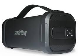 Портативная акустика <b>SmartBuy SOLID SBS</b>-<b>4430</b> купить ...