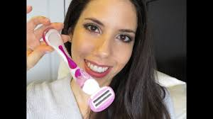 Product Review: <b>Dorco 6 Blade</b> Razor for Women - YouTube