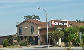 south bay history the del amo inn on hawthorne boulevard in torrance one of the many businesses bearing