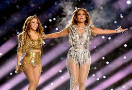 Super Bowl 2020 halftime show review: JLo and <b>Shakira</b> let loose in ...
