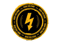 <b>Danger</b>! <b>High Voltage</b> - European Ultimate Federation