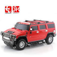 1:26 Hummer H2 SUV <b>wireless charging remote</b> control car toy car ...