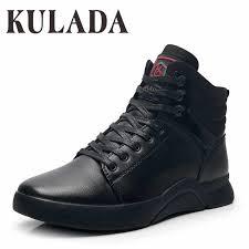 <b>KULADA</b> New <b>Boots Men</b> Winter Snow <b>Boots Men</b> Outdoor Activity ...