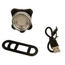 Results for <b>rechargeable bike lights</b>