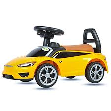 Buy GoodLuck Baybee - <b>Kids</b> Ride On Push <b>Car</b> for <b>Kids New Model</b> ...