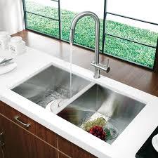 double kitchen sink kw home