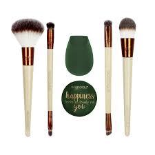 Ecotools <b>Набор для макияжа Warm</b> Winter Glow Beauty Kit - Купить ...