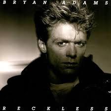 <b>Reckless</b> by <b>Bryan Adams</b> (Album, Pop Rock): Reviews, Ratings ...