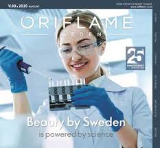 Oriflame India: <b>Skin</b> Care, Makeup, Fragrance, Business Opportunity ...