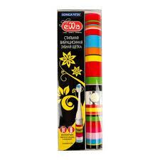 <b>Зубная</b> щетка <b>Longa Vita</b> Ewa SG-929, вибрационная, радуга арт ...