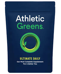 Athletic <b>Greens</b>: The Ultimate Daily <b>Greens</b> Powder