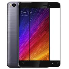 ASLING <b>Glass</b> Protector for Xiaomi 5S Black Screen Protectors Sale ...