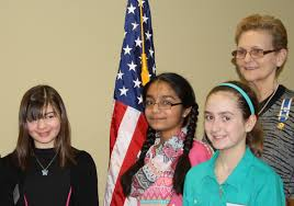 dar recognizes middle school essay winners at belvidere local winners of the 2014 15 american history essay contest for fifth eighth grade middle school students were honored at a luncheon saturday 7