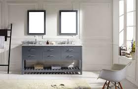 design undermount bathroom sinks granite bathroom high end interior home cabinets and vanities design ideas mag