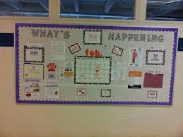 our school pta board got the folders from office max awesome way to keep bulletin board ideas office