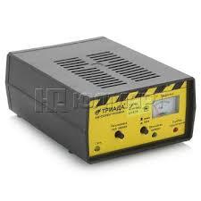 Зарядное устройство Триада BOUSH-20, электрический индикатор