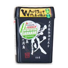 <b>Поглотитель запаха NAGARA гелевый</b> с бамбуковым углем и ...