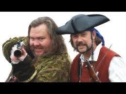 Ahoy! It's International Talk Like a Pirate Day - YouTube