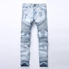 <b>Fashion Skinny Men Jean</b> Slim Elastic Jean Homme Washed ...