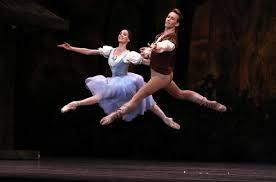 Boston <b>Ballet</b> serves up a superb 'Giselle' - The Boston Globe