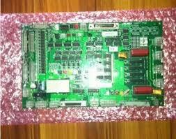 <b>JUKI</b> FX1R LED Power Board <b>KE2050</b> / KE2060 Light Contorl PCB ...