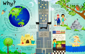 lift the flap questions and answers about our world english books qa our world jpg
