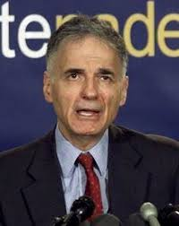 Happy Birthday, Mr. Nader! February 27, 2009 in Green Party Watch. Ralph Nader is 75 years old today. Happy Birthday, Mr. Nader! Ralph Nader. (ht:ben m.) - ralph_nader