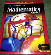 holt  th grade teacher s edition math book online educational