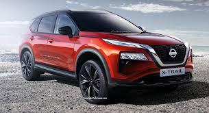 2021 <b>Nissan Rogue</b> (<b>X</b>-<b>Trail</b>): Everything We Know About The Next ...