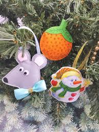 <b>Набор</b> елочных <b>украшений</b> Сказочный Новый год MODAMULE ...