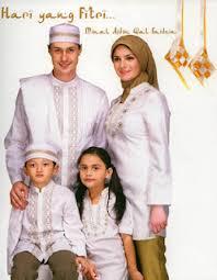 baju keluarga tanah abang