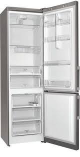 Двухкамерный <b>холодильник Hotpoint-Ariston HS 5201</b> X O купить ...