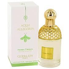Guerlain Aqua Allegoria Herba Fresca 2.5fl.oz/75ml ... - Amazon.com