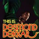 Intensified '68 (Music Like Dirt) by Desmond Dekker