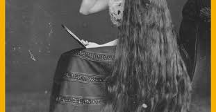 <b>Long Hair</b> for <b>Women</b>, Short Hair for Men: How Did That Start? | Time
