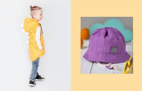 Hoh Loon. Детская одежда и головные уборы - Чики Рики