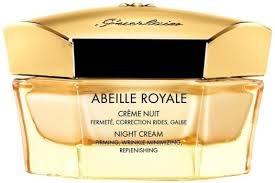 <b>Guerlain Abeille Royale</b> Night Cream 50ml in duty-free at airport ...