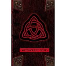Зачарованный <b>блокнот</b> для записей и скетчей <b>Witchcraft Note</b> ...