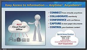 <b>Sharp PN-Y425</b> LCD Monitor 1300:1 450cd: Amazon.co.uk ...