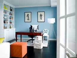 terrific baby blue home office transitional amazing ideas with tripod lamp black and white blue white home office