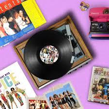 Back To Black - Vinyl - <b>Spice Girls</b> - <b>Greatest</b> Hits | Facebook