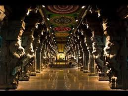 Image result for hall of 1000 pillars