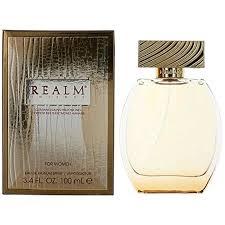 <b>Erox</b> awrln134ps <b>Realm Intense</b> 3.4 oz Eau De Parfum Spray for ...